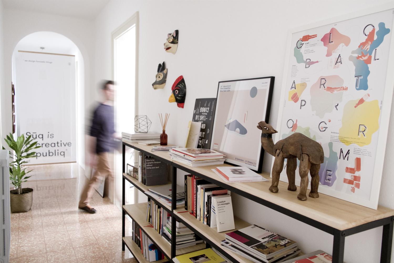 Suqrepubliq / Graphic Design Studio